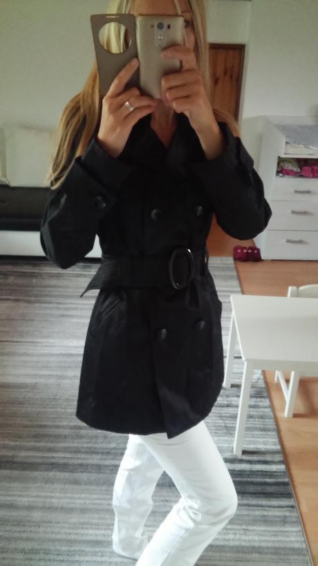 Kabátek orsay, 36