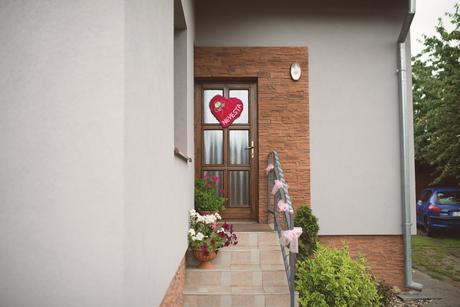 Srdcia na dvere,