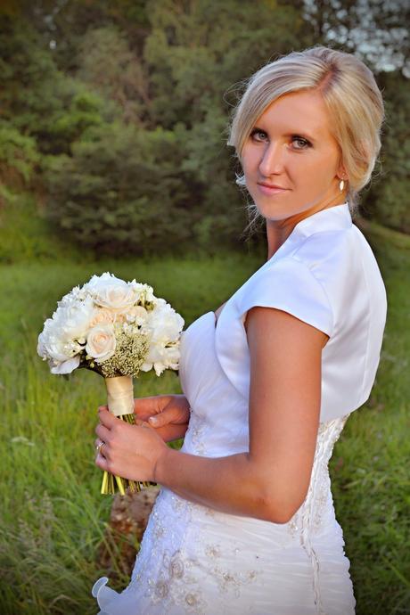 Svatební šaty Annais Bridal, 38