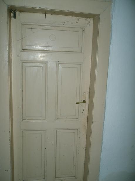 Stare dvere vnutorne,