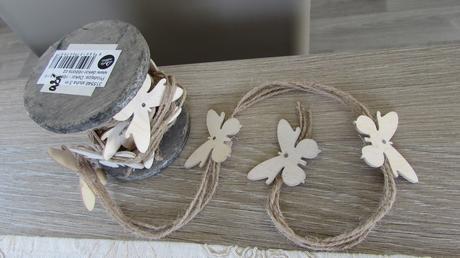 Dřevění motýlci - klubo,