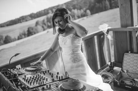 Svatební šaty - 36/38, 38