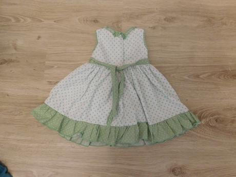 šaty 74-80, 74