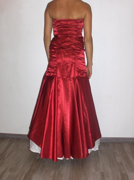 spoločenske šaty S-M, 38