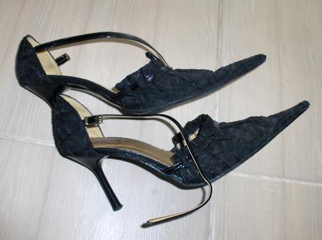 topánky, 40