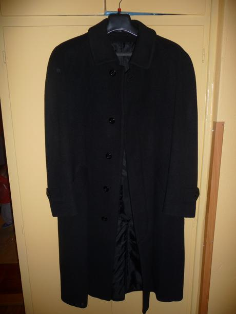 kabát na príležitosti, zn. Augustus Rex, 48