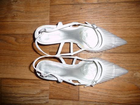 svadobné topánky Graceland, 40