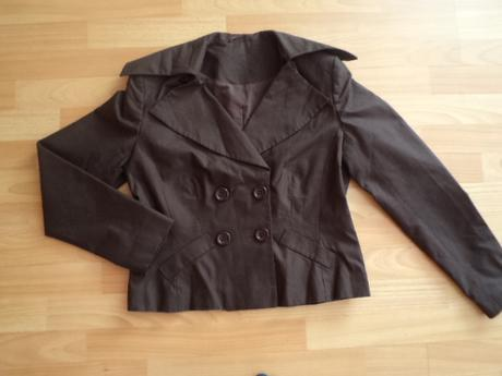 kabátik, 42