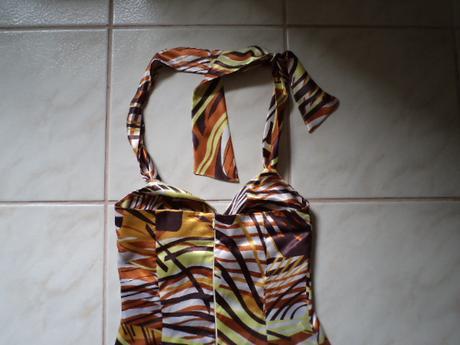 šaty D&F, 36