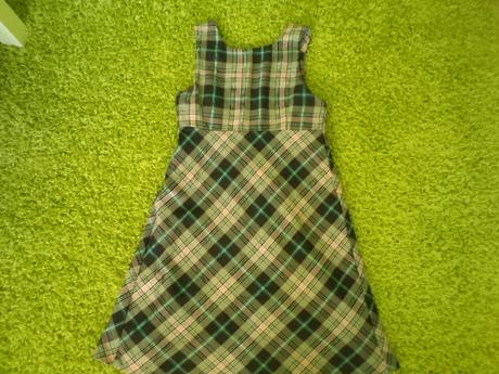 Šaty - H&M, 152