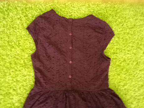 Šaty - H&M, 38