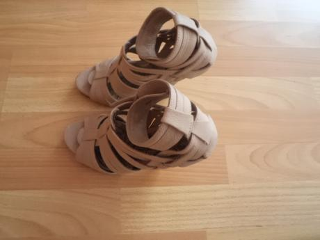 topánky RESERVED veľ.37, 37