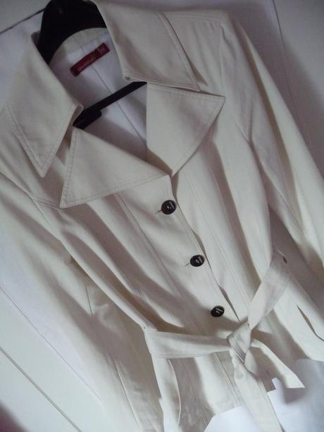 Kvalitný kabátik , M