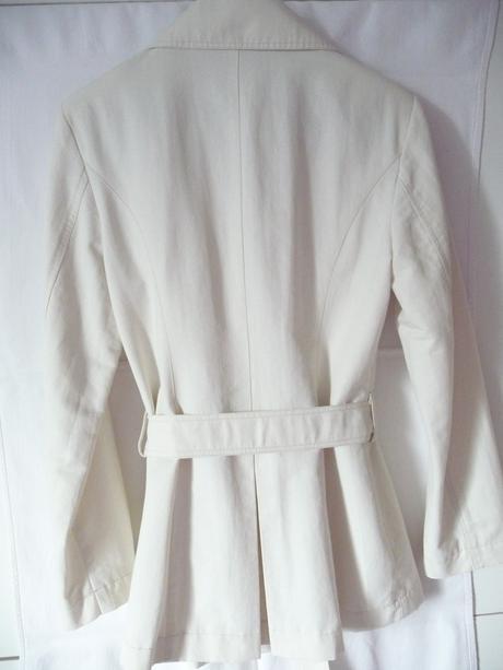 Kvalitný kabátik s poštou, M