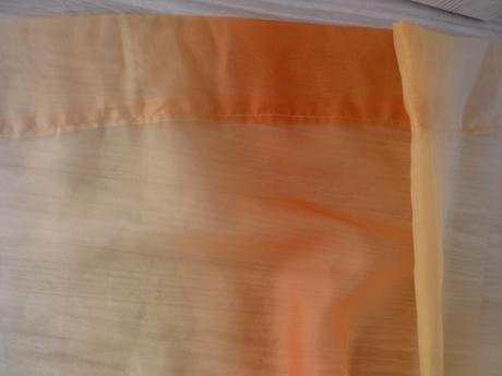Dúhové záclony 2 kusy,