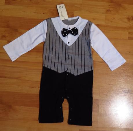 slavnostní oblek pro chlapce, 80