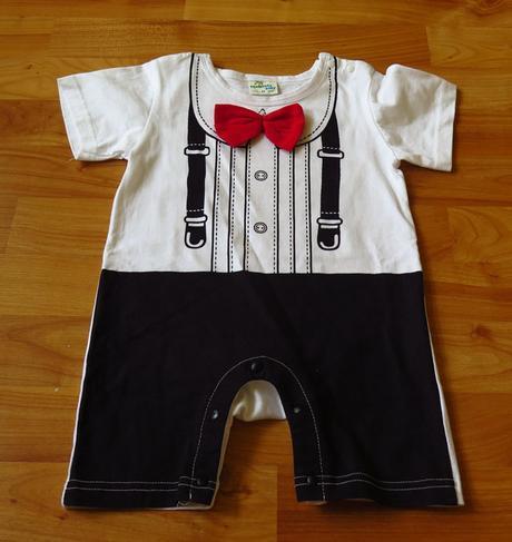 slavnostní oblek pro chlapce, 92