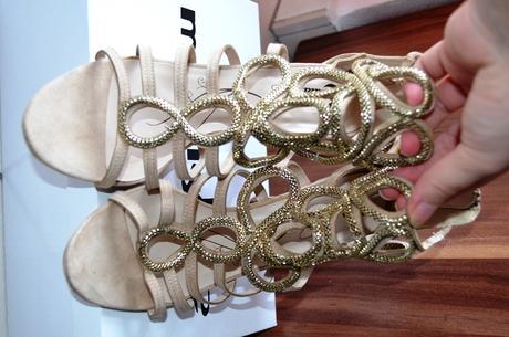 Luxusnejšie sandále , 39