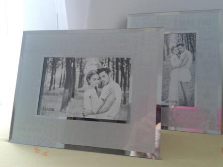 Fotorámečky Love 10x15,