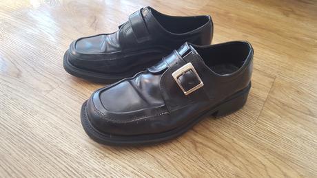 Pánské společenské boty vel. 41, 42