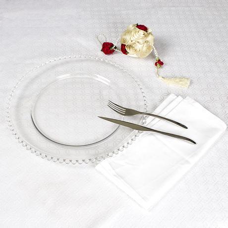 Elegantne klubové taniere,