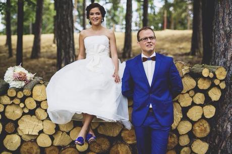 Svadobné šaty Jesus Peiro, 34