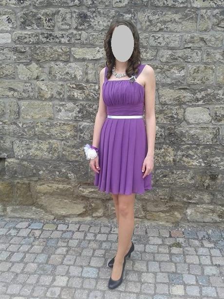 Šaty pro družičky, S
