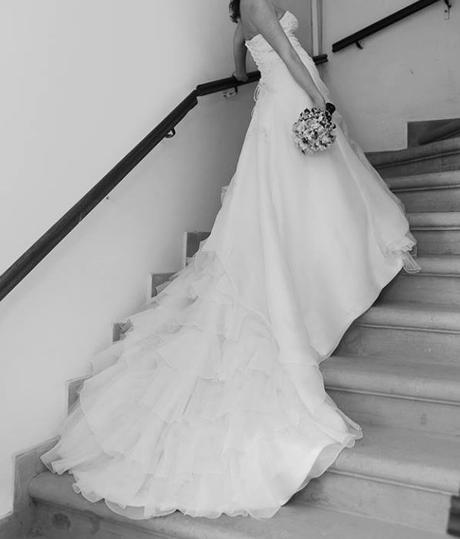 Svadobné šaty, veľ. 36, 36