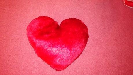 Červené srdce (srdíčko),