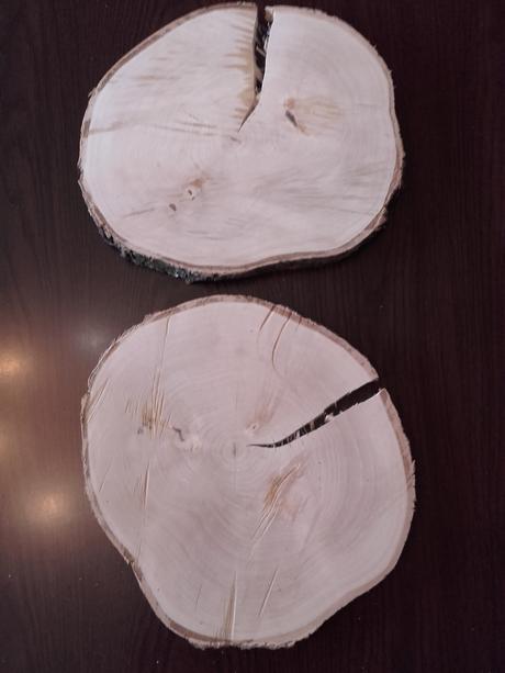 Březové kulatiny-různé velikosti,