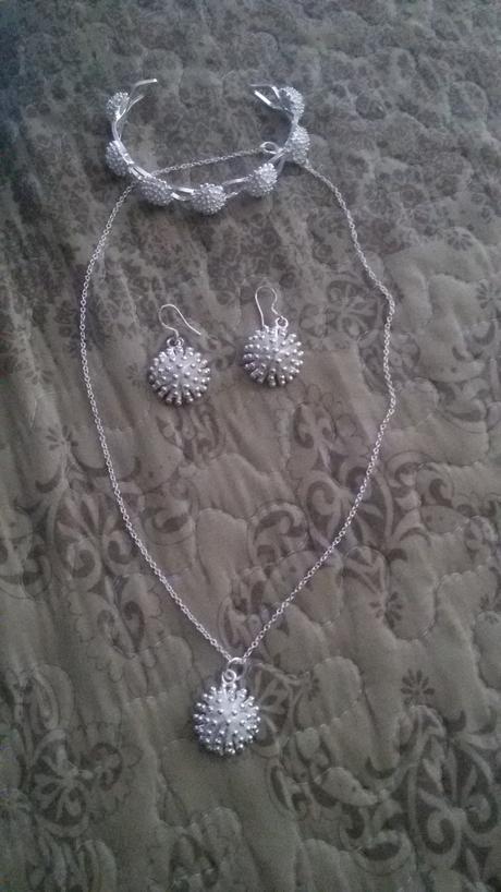 Sada šperkov ,
