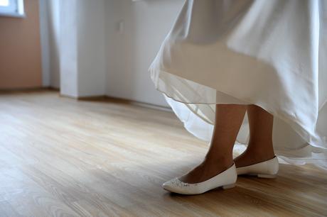 svadobne baleriny, 41