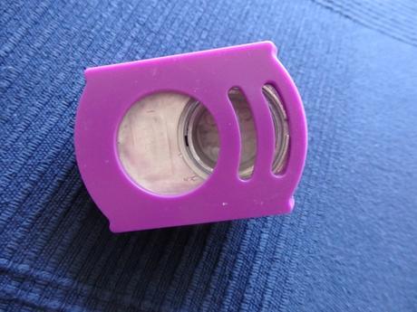 Děrovačka kulatá, průměr 34 mm,