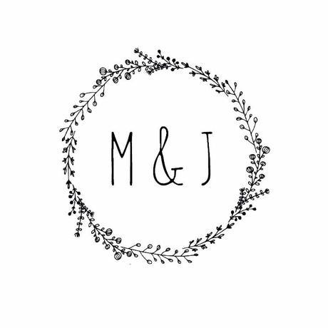 Razítko M & J,
