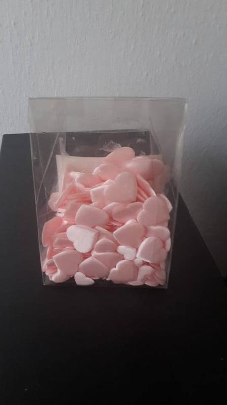 balonky, srdíčka,