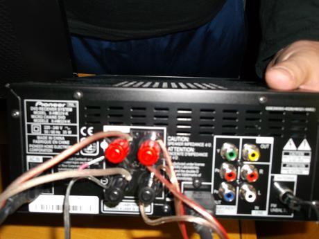 Pioneer X-HM32V-K DVD micro systém black v záruke ,