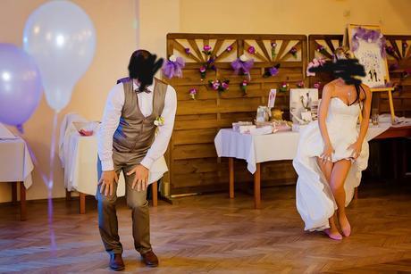 34-38 svatební saty vpredu kratke vzadu dlouhe, 36