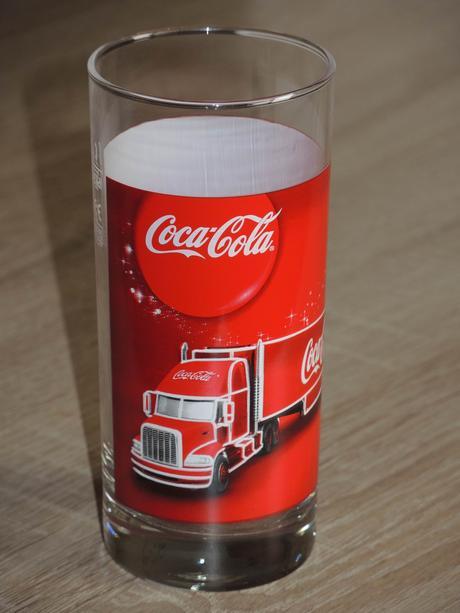 Pohár Coca-Cola,