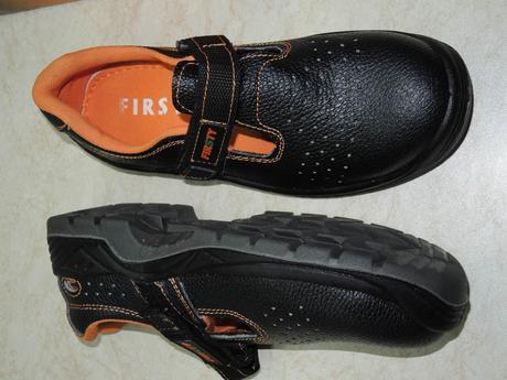 Pracovná obuv Firsty,