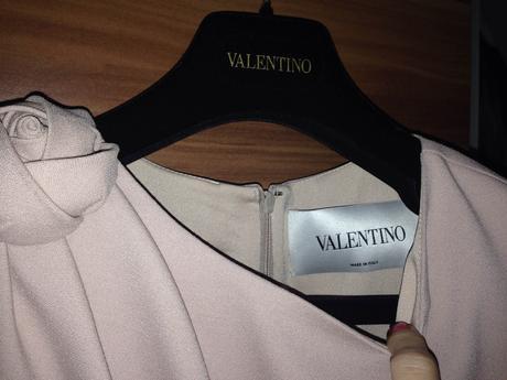 Šaty originál zn. Valentino , 44