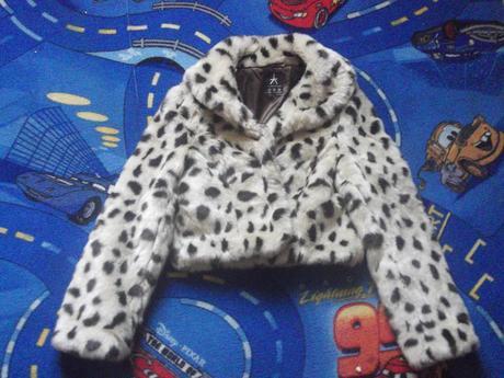 Kabátik poštovné v cene, 38