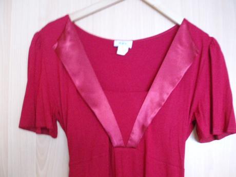 1 x oblečené šatky - Bonprix, 40