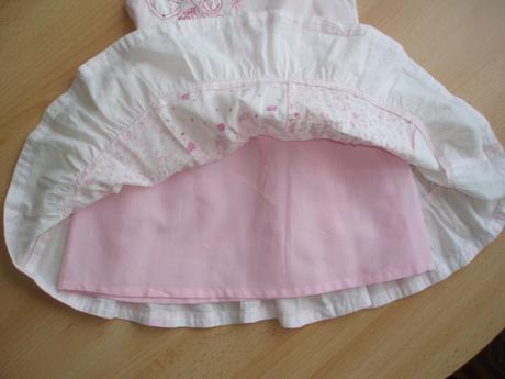 Svetlučko ružové ľahučké šatky - Adams, 80