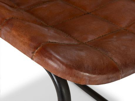 Dizajnová stolička kerala - pôvodná cena 139 EUR,