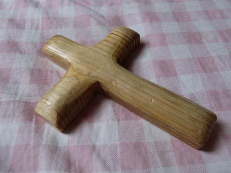 krížik,