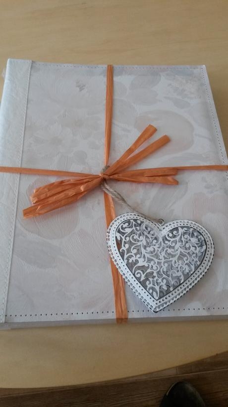 svatební dar - album firma CODEX,