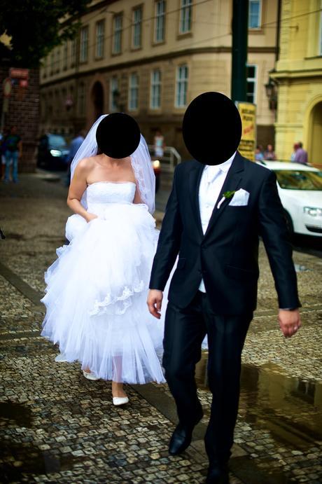 Svatební oblek Bandi , 54