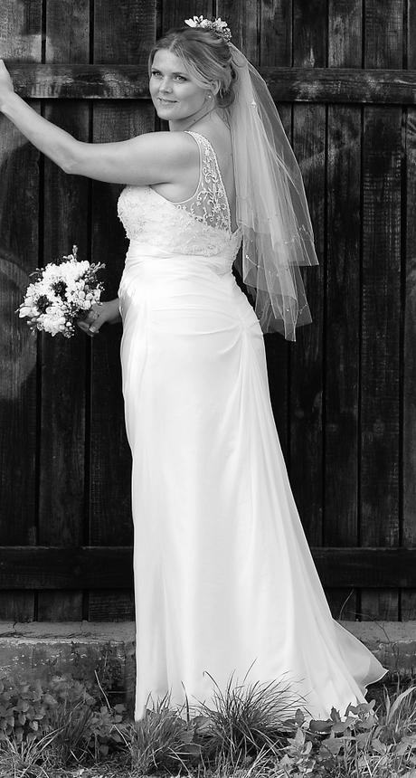 Svatební šaty Magic Bride 40/42, 42