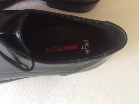 Elegantné topánky Loyds, 42