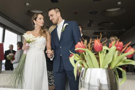 Romantické svatební šaty, 38
